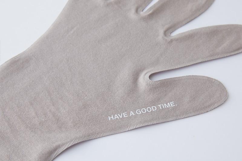 手荒れから手を守るハンドケア手袋